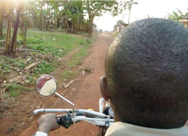 Ein eigenes Motorrad kann die Basis für eine Erfolgsgeschichte werden.
