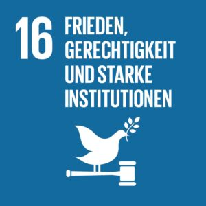 SDG Icon DE 16