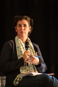 Jana Häberlein – Sozialwissenschafterin und Lehrbeauftragte, Studienautorin