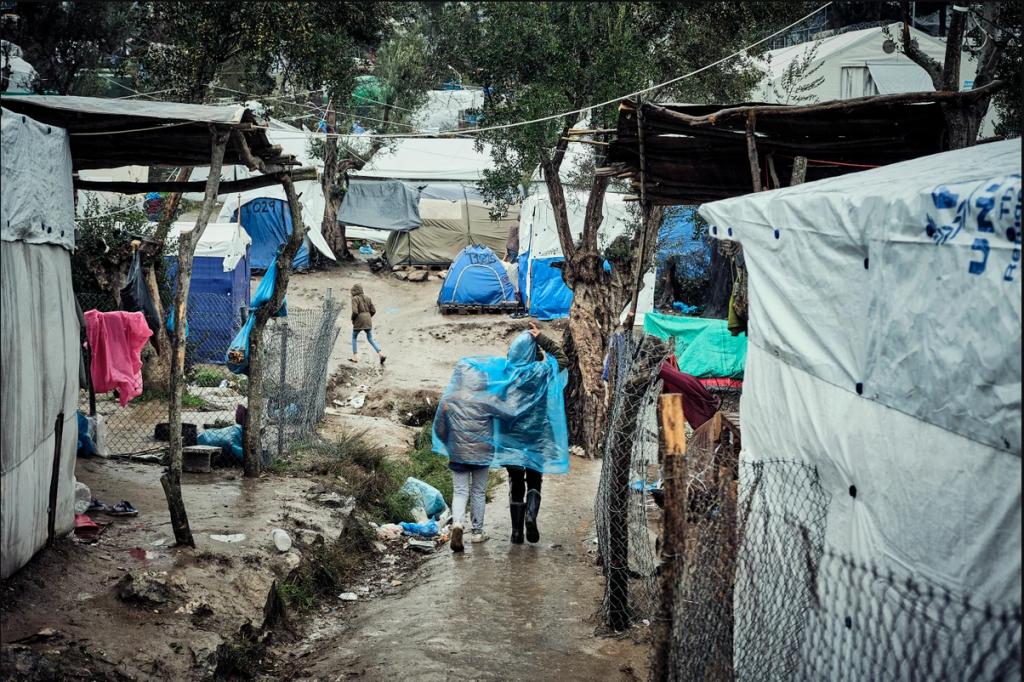 Petition «Schutz für Kinder auf der Flucht» – Unterzeichnen Sie jetzt!