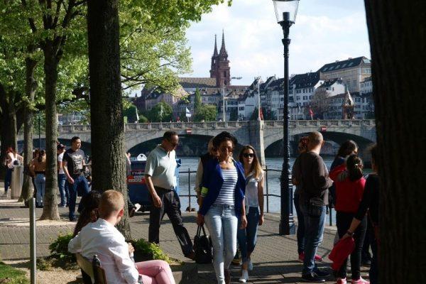 Photo ZVg Terre Des Hommes Switzerland By Claude Giger