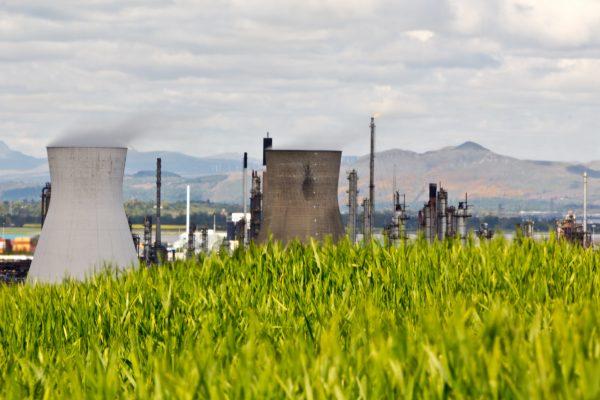Klimagerechtigkeit Jetzt