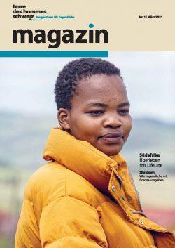 Magazine 1 2021 Terre Des Hommes Switzerland Page 01