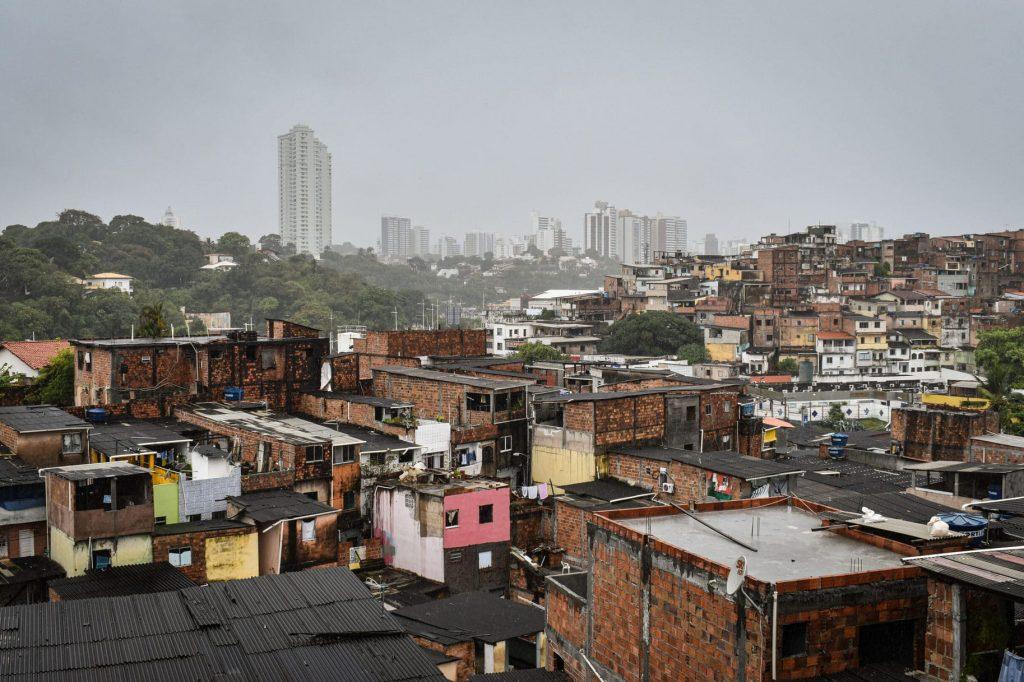 Das Coronavirus Ist Für Slums Besonders Gefährlich