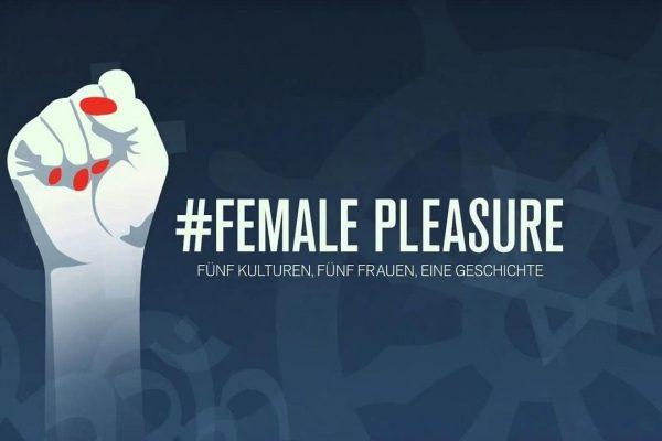 Poster zum Dokumentarfilm #Female Pleasure